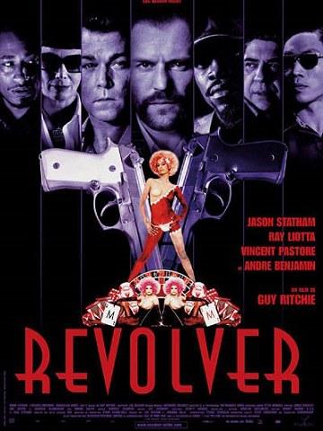 Cartel Revolver