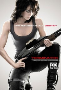 The Sarah Connor Chronicles Cartel #4