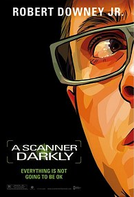A Scanner Darkly - Robert Downey Jr.