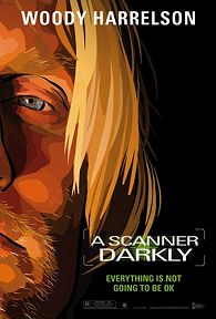 A Scanner Darkly - Woody Harrelson