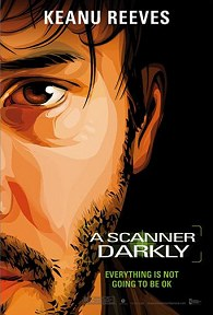 A Scanner Darkly - Keanu Reeves