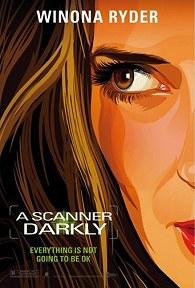 A Scanner Darkly - Winona Ryder