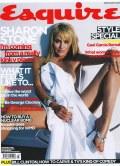 Sharon Stone en Squire #1