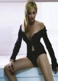 Sharon Stone en Squire #2