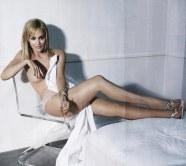 Sharon Stone en Squire #4