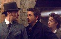 Foto de Sherlock Holmes #1
