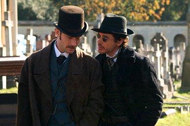 Imagen de Sherlock Holmes #1