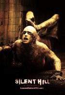 Cartel Silent Hill #1