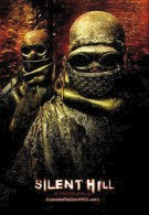 Cartel Silent Hill #2 - The Miners