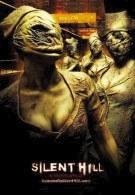 Cartel Silent Hill #3 - The Nurses