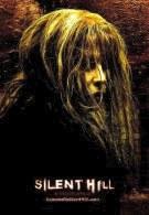 Cartel Silent Hill #5 - Dahlia