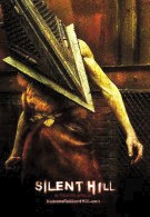 Cartel Silent Hill #6 - The Red Pyramid