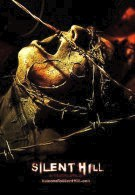 Cartel Silent Hill #7 - The Janitor