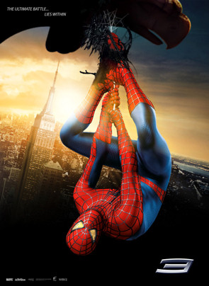 Cartel Spiderman 3