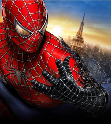 Imagen Spiderman 3
