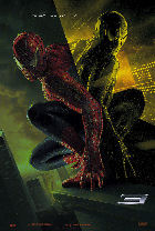 Cartel #2 Spiderman 3