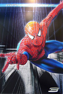 Teaser Cartel Spiderman 3