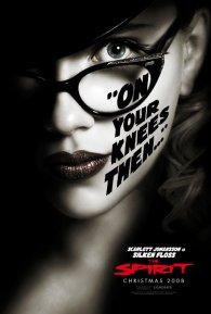 Scarlett Johansson como Silken Floss