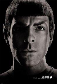 Cartel Star Trek: Spock