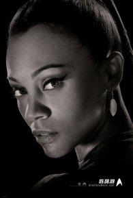 Cartel Star Trek: Uhura