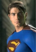 Brandon Routh como Superman