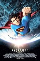 Cartel Superman Returns #1