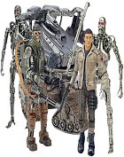Juguete Terminator Salvation #2