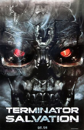 Cartel Terminator Salvation