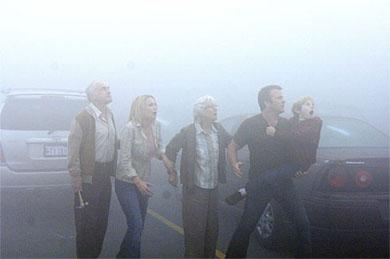 Fotograma de The Mist