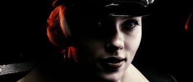 Scarlett Johansson es Silken Floss