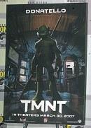 TMNT - Donatello