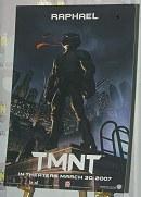 TMNT -Raphael