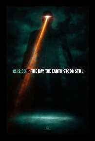 Cartel Ultimátum a la Tierra #2