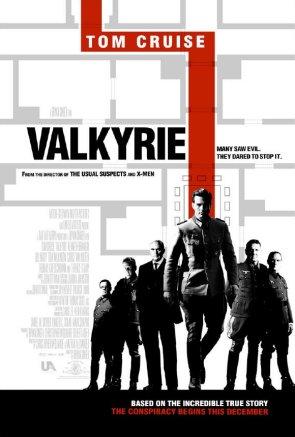 Cartel de Valkyrie