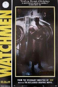 Cartel Watchmen - Buho Nocturno