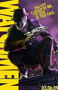 Cartel Watchmen: Rorchach