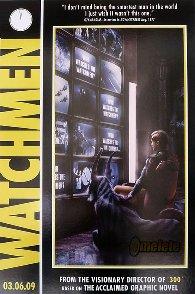 Cartel Watchmen - Ozimandias