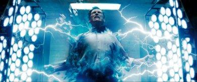 Imagen promocional de Watchmen