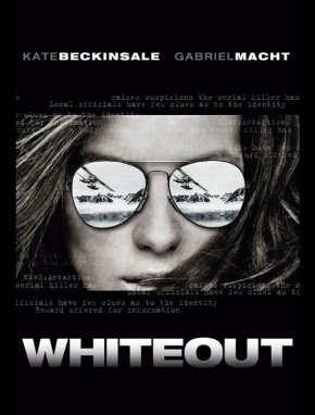 Cartel Whiteout #2