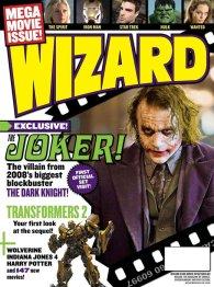 Portada Wizard Enero 2008