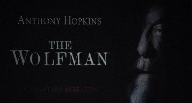 Banner de The Wolf Man #2