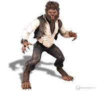 Figura de The Wolf Man #1