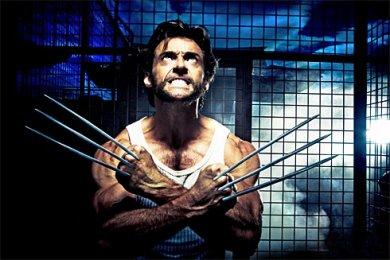 Imagen promocional de X-Men Origins: Wolverine