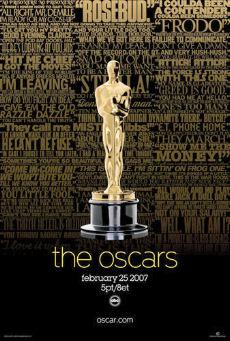 Cartel Oscars 2007