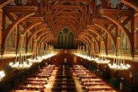 Comedor de Harvard #1