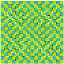 Ilusiones ópticas #1