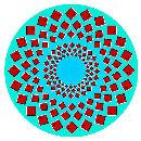 Ilusiones ópticas #6