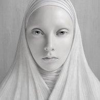 Nuns de Oleg Dou #2