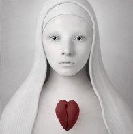Nuns de Oleg Dou #3