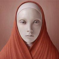 Nuns de Oleg Dou #4